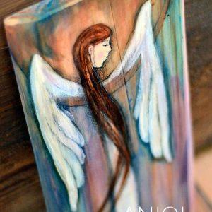 Anioł Ogniska Domowego - najlepszy prezent na ślub